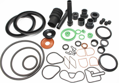 Special Vulcanization Rubber Parts