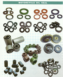 oil seal  motorcycle