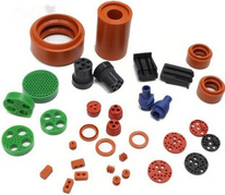 rubber part