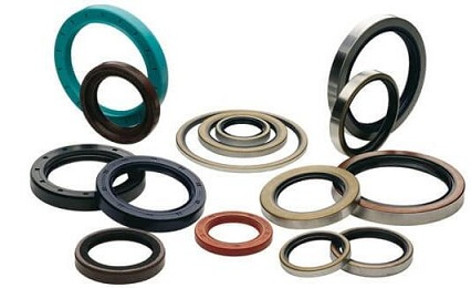 oil seal for car