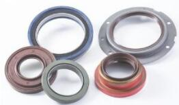 heavy duty oil seal