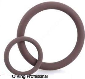 Rubber  o-ring  FDA  VMQ  VITON EPDM